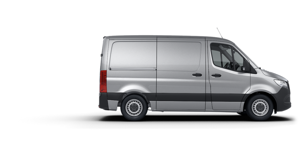 Mercedes Benz Sprinter >> Sprinter Umpimalli Mercedes Benz Pakettiautot